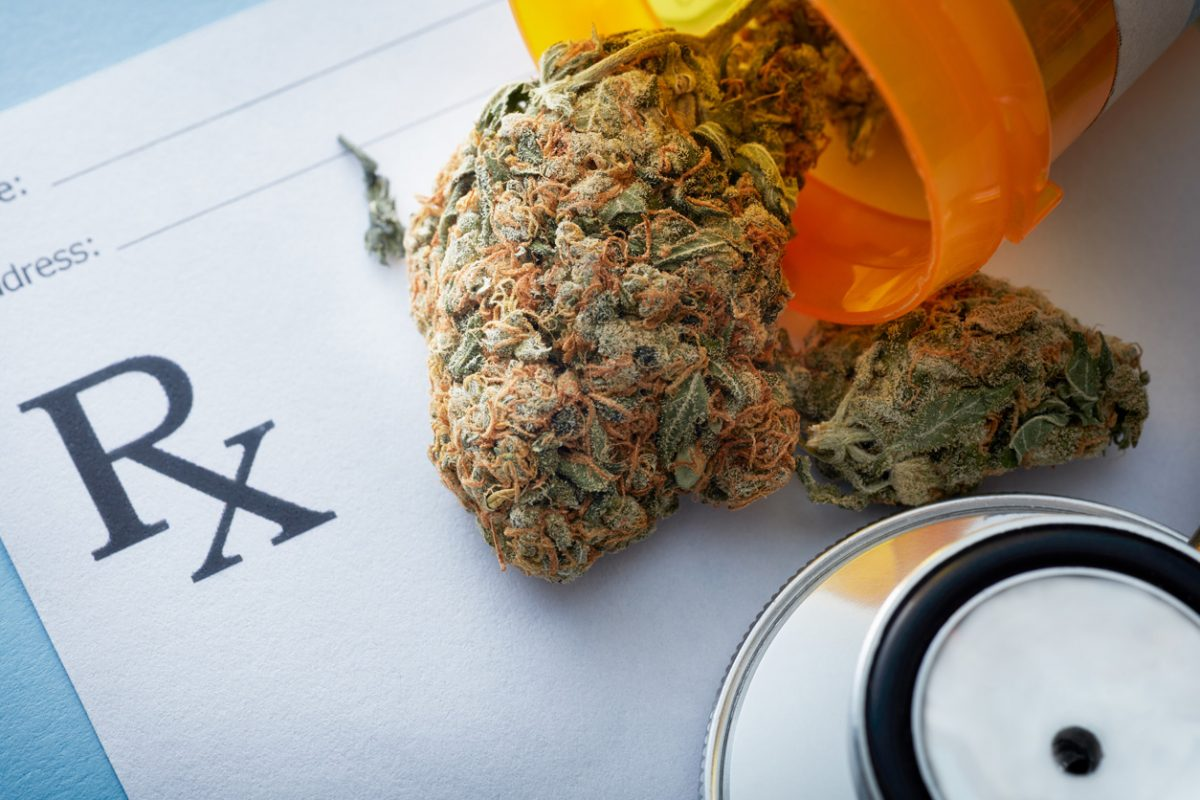 Travel Tips While You're on Cannabis Medication