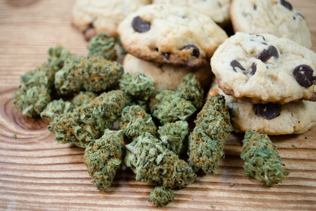 Getting Sick from Eating Cannabis Edibles? Here's What to Do to Avoid It!