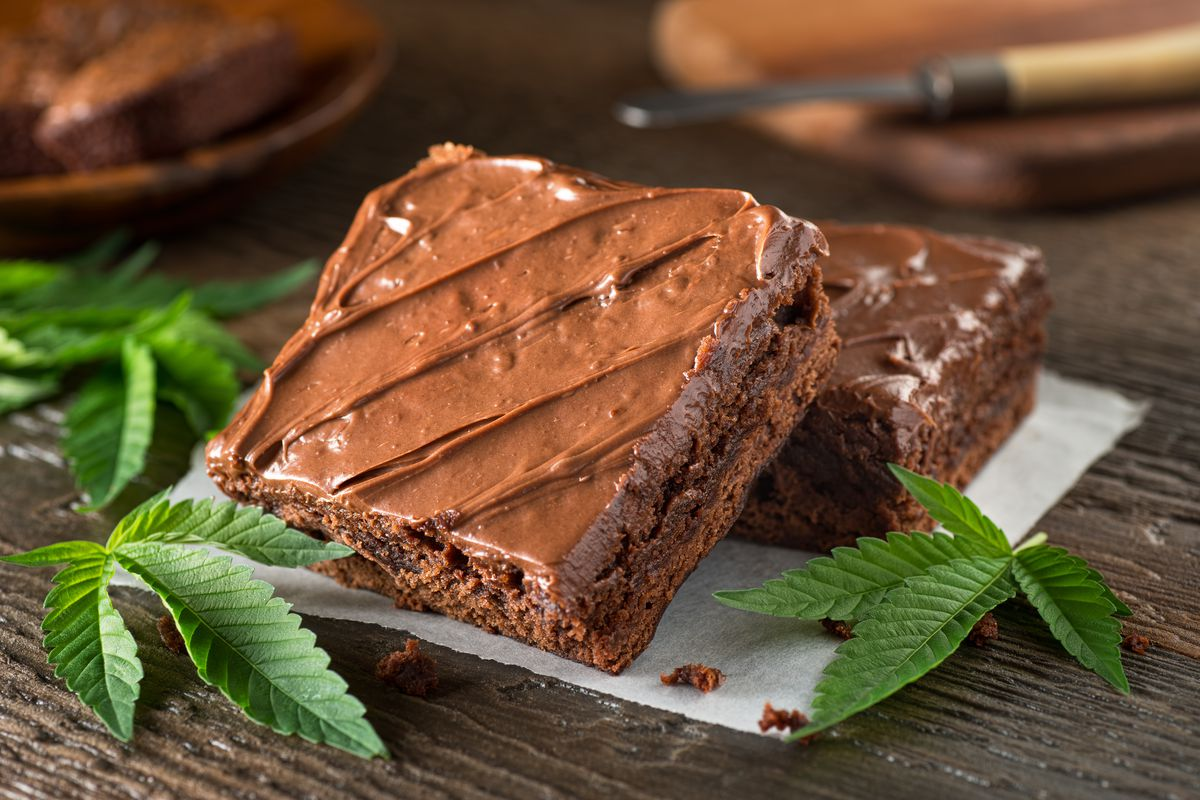 Top 10 New Cannabis Products for You to Try This 2021